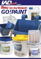 WD-Aktuell: Go!Paint